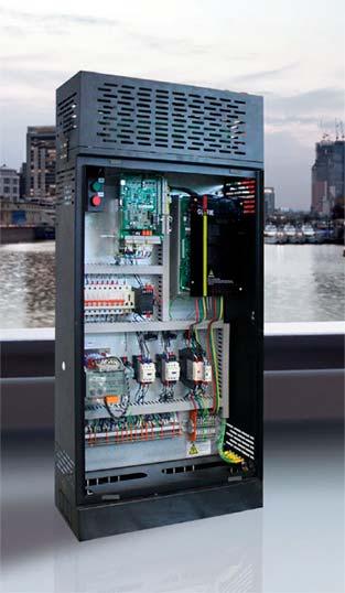 Cambio instalación eléctrica