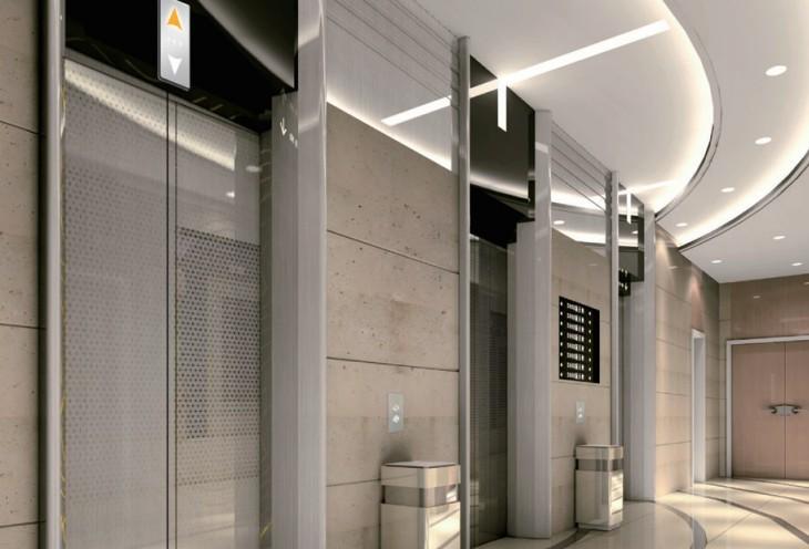 Tipos de ascensor