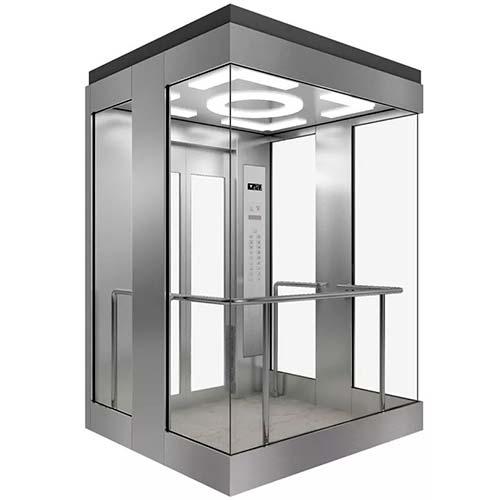 elevador unifamiliar